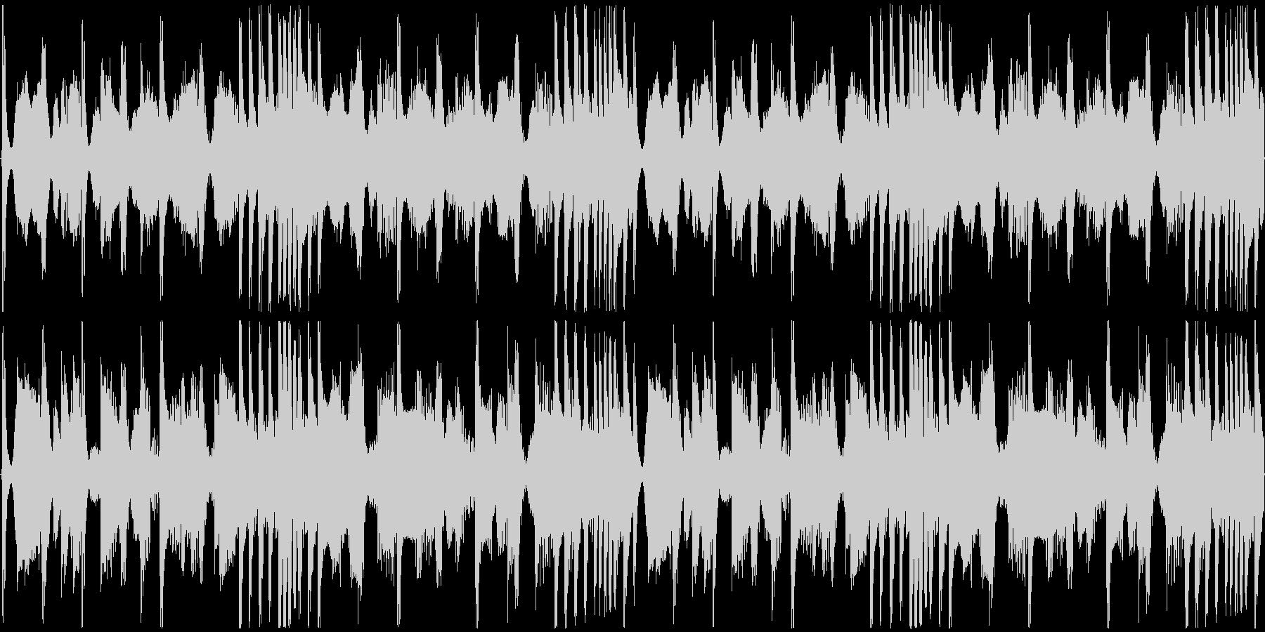 【ラウンジJAZZ/ロマンチックピアノ】の未再生の波形