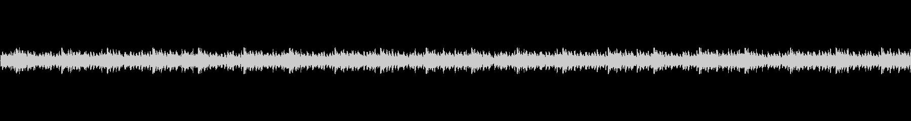 「ループ音源シリーズ」古色蒼然とし鬱蒼…の未再生の波形