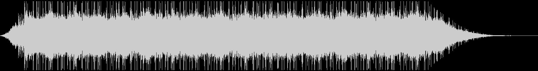 ラウンジ向きのゆったりしたピアノBGM2の未再生の波形