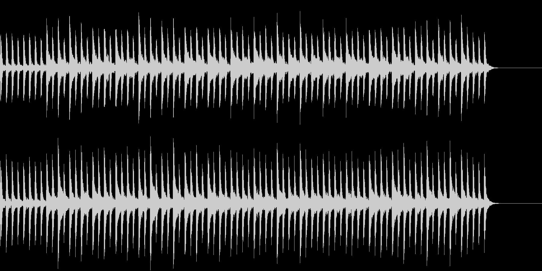 creo_leo_bgm25の未再生の波形