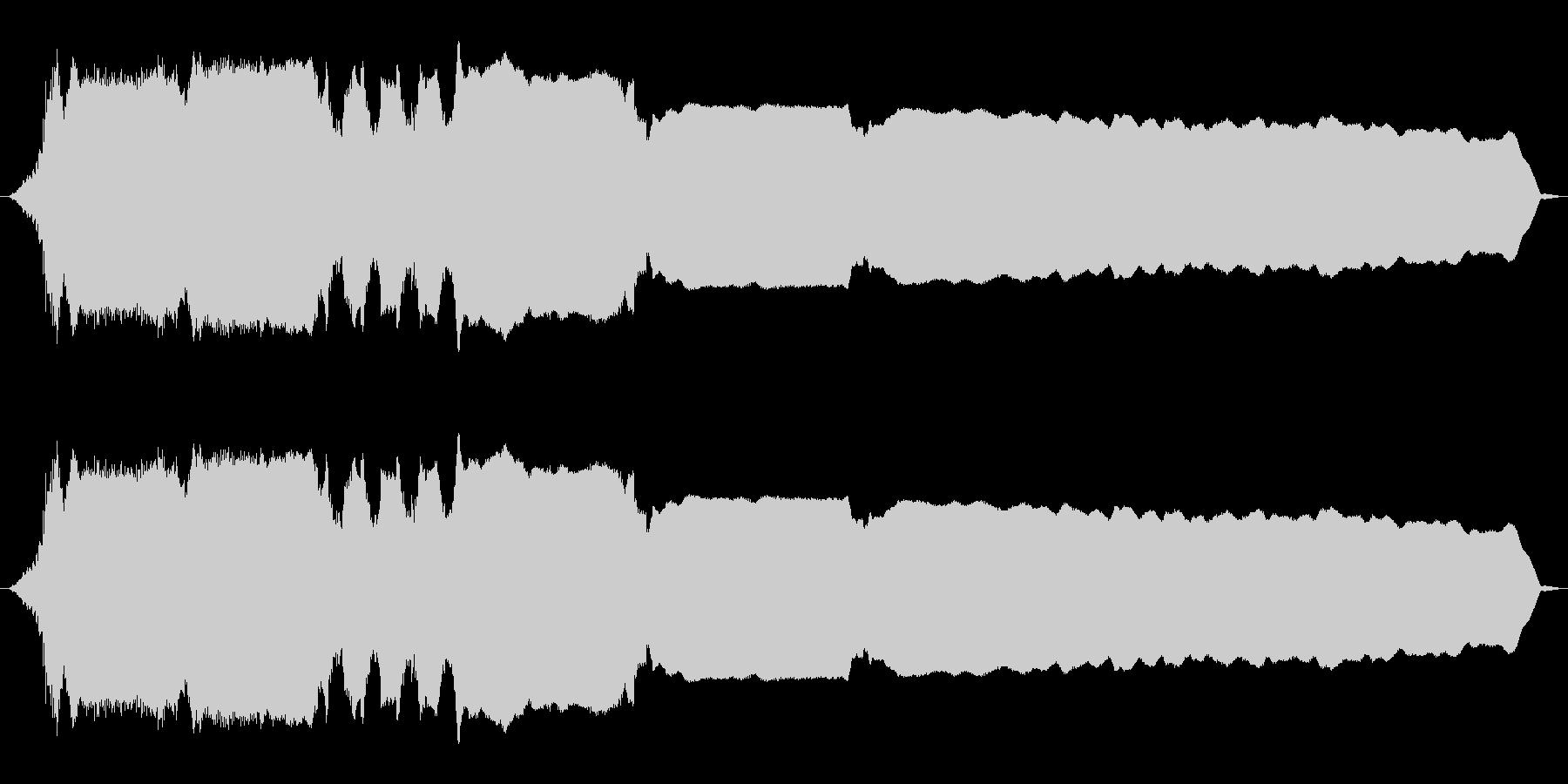 こぶし03(A)の未再生の波形
