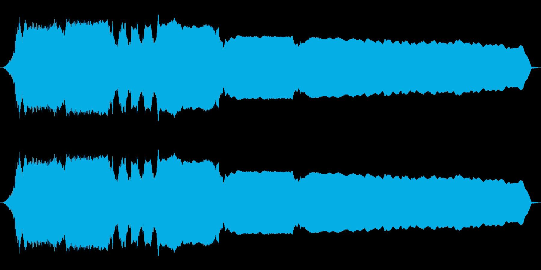 こぶし03(A)の再生済みの波形