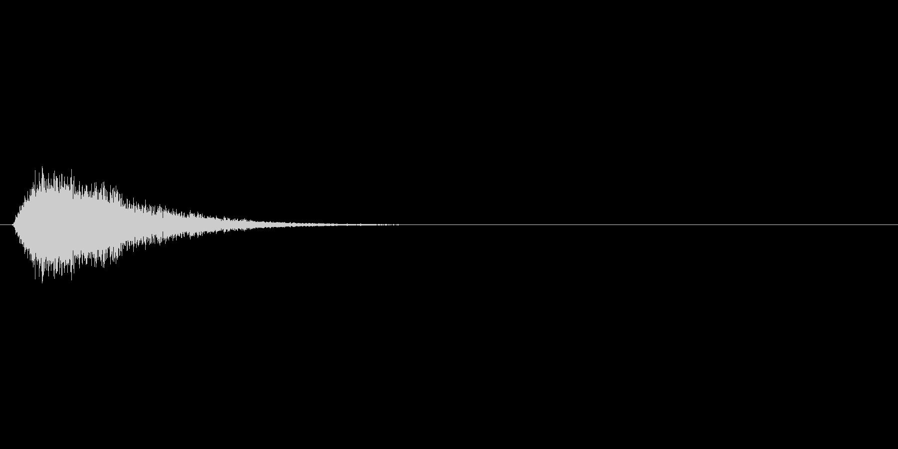 シャキーン03_高級_エレガント_通販の未再生の波形