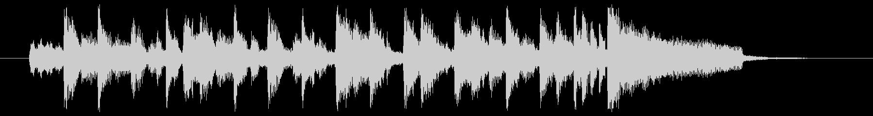 コーナータイトル_80Sの未再生の波形