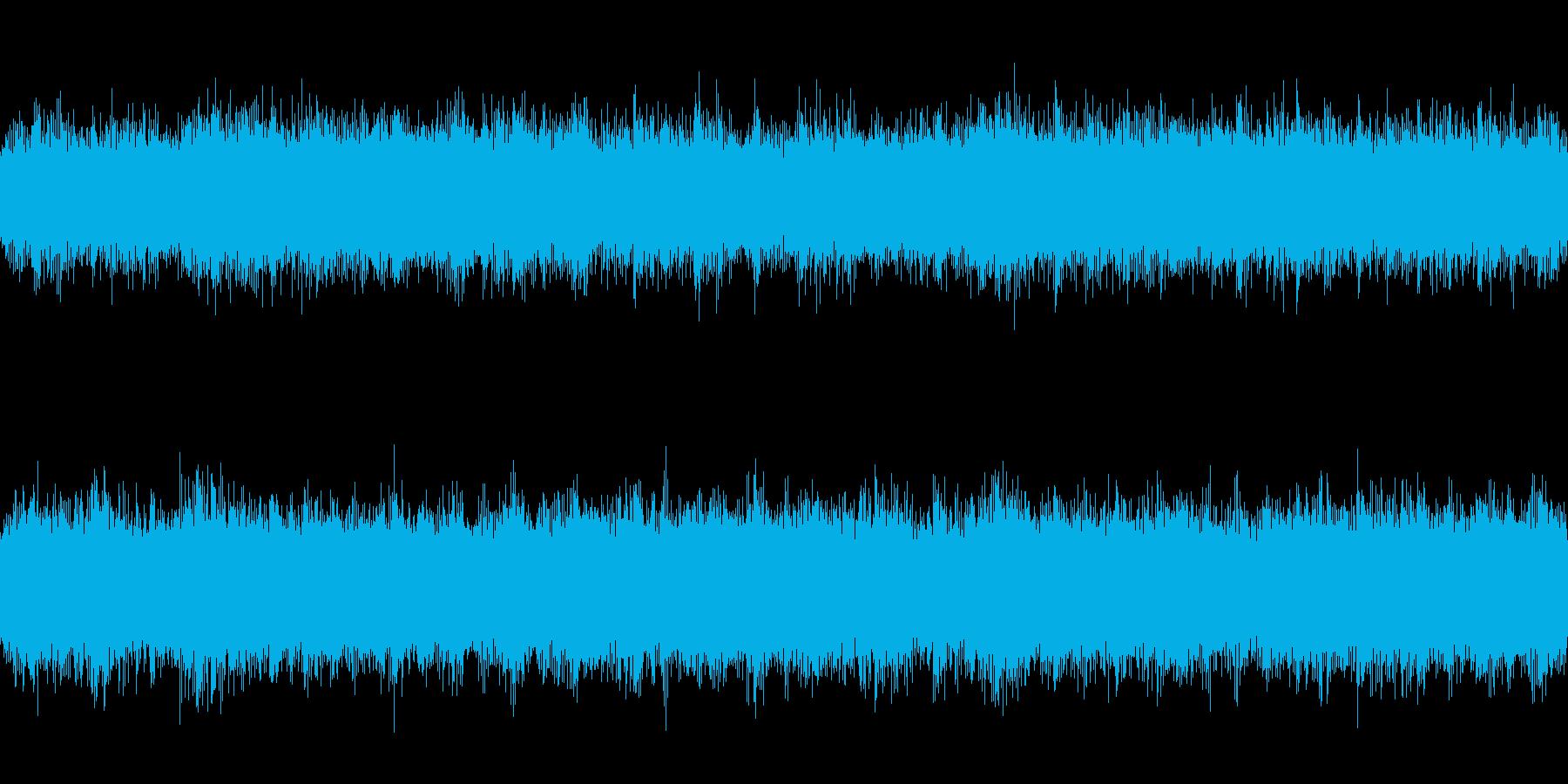 【ドラム・ベース抜き】明るい浮遊感のあ…の再生済みの波形
