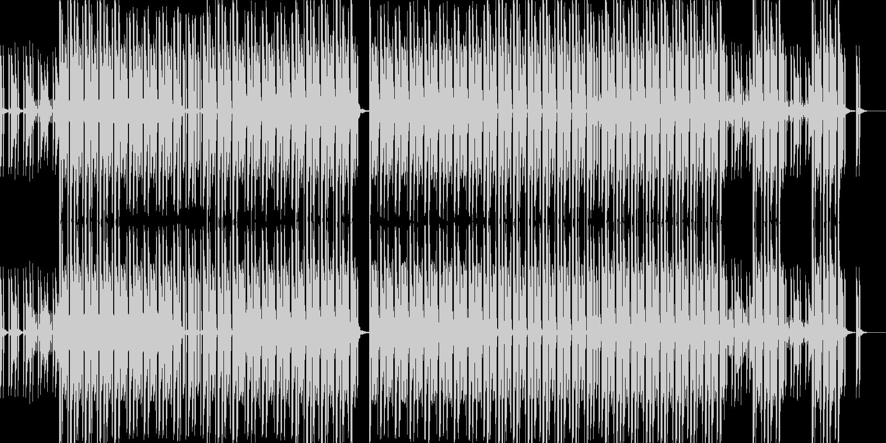 クイズなどのシンキングタイムなどに最適…の未再生の波形