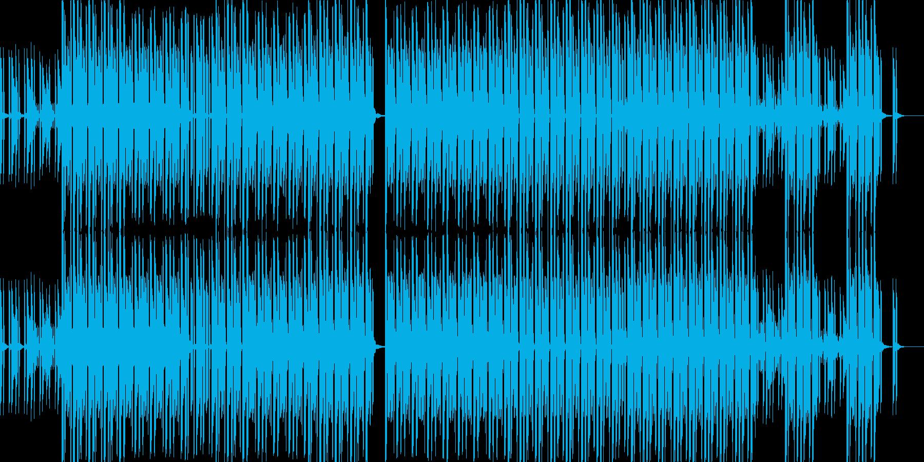 クイズなどのシンキングタイムなどに最適…の再生済みの波形