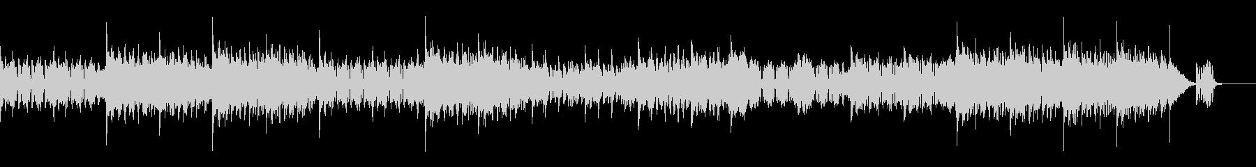 サンプリング・エレクトロ・トラップの未再生の波形