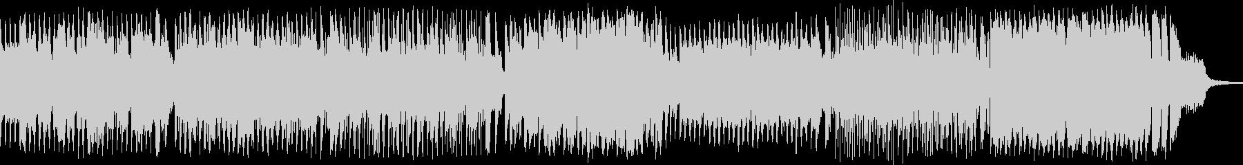 ほのぼのRPGのバトルBGMをイメージ…の未再生の波形