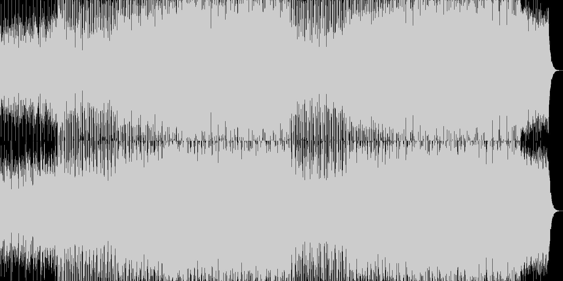 EDMクラブ系ダンスミュージック-93の未再生の波形
