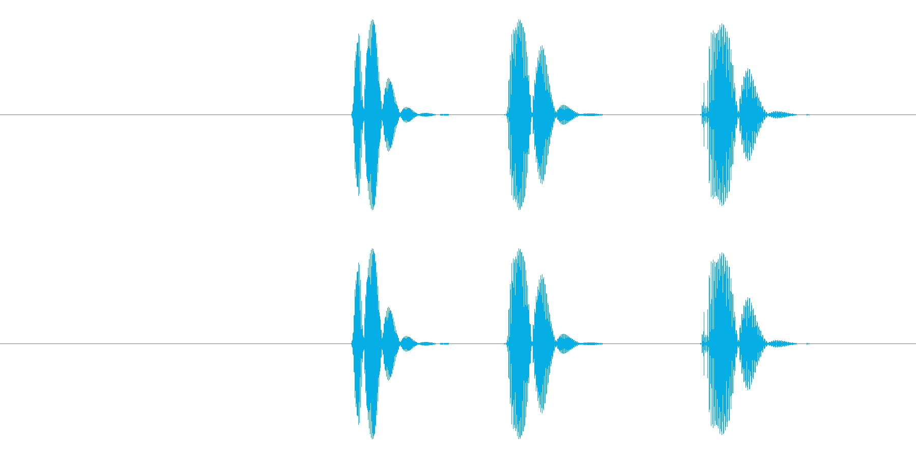 ミス(コミカル・失敗・転ぶ・攻撃を外す)の再生済みの波形