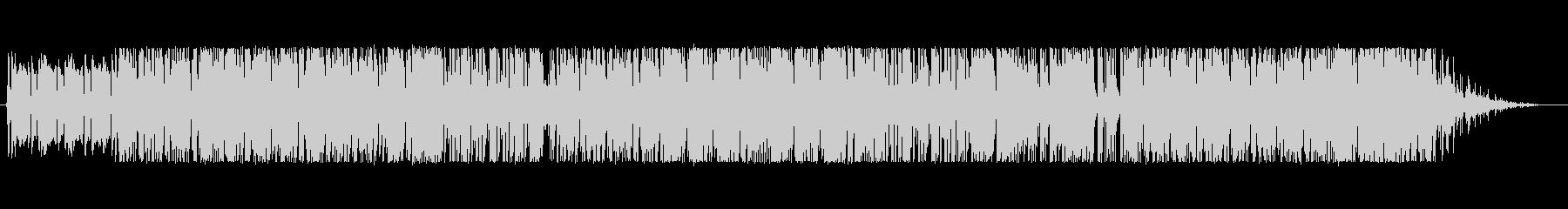 ツインドラムス&ベースで重量サウンドを!の未再生の波形