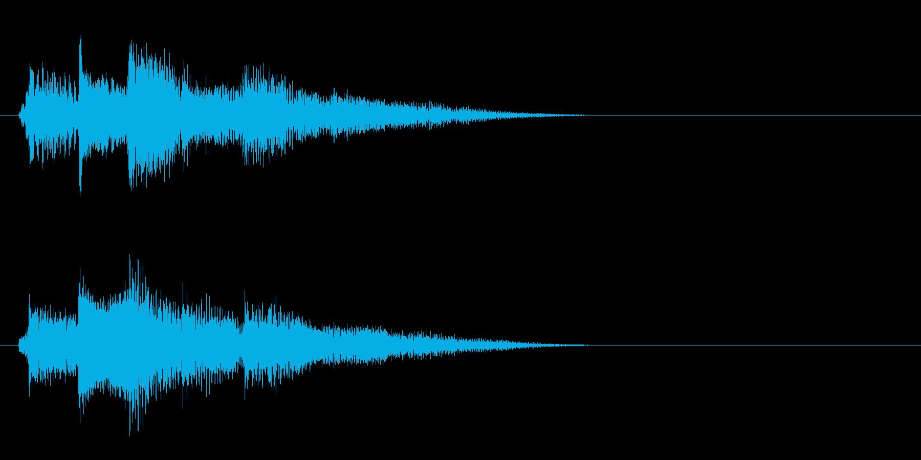 RPG_宿8の再生済みの波形