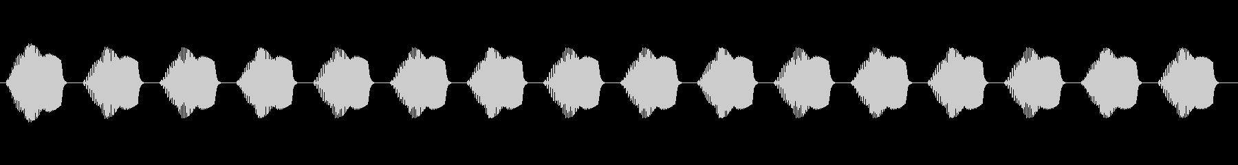 【ポップモーション08-7L】の未再生の波形