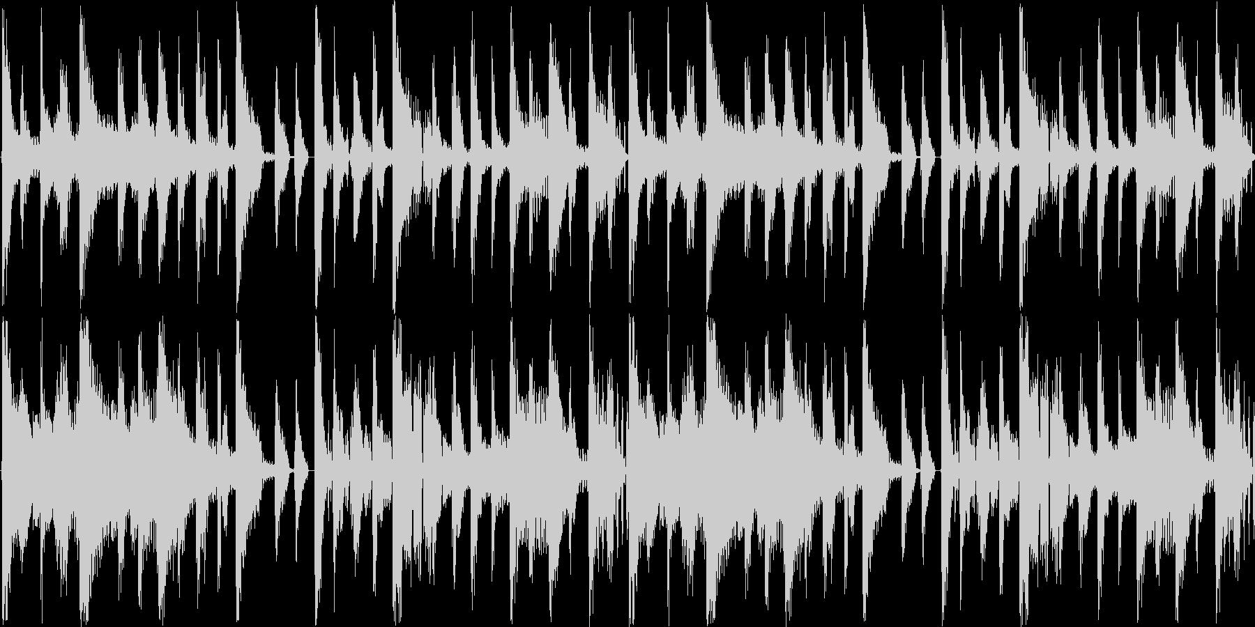 【落ち着いた雰囲気/ラウンジ/ピアノ】の未再生の波形