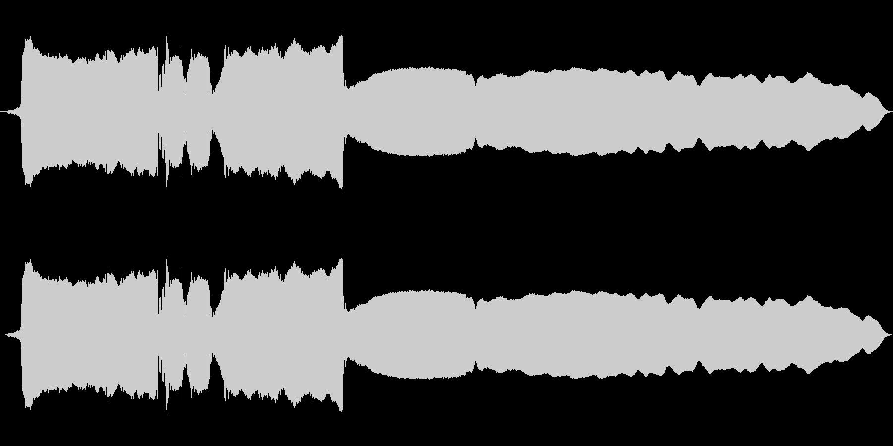こぶし03(D)の未再生の波形