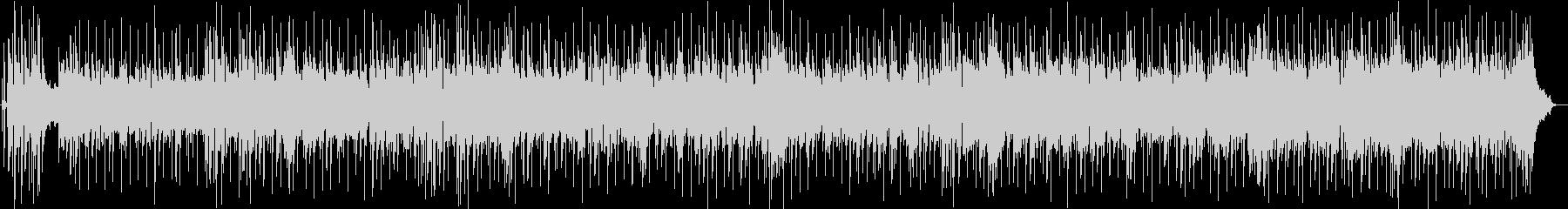 70年代SSWニューミュージック系ポップの未再生の波形