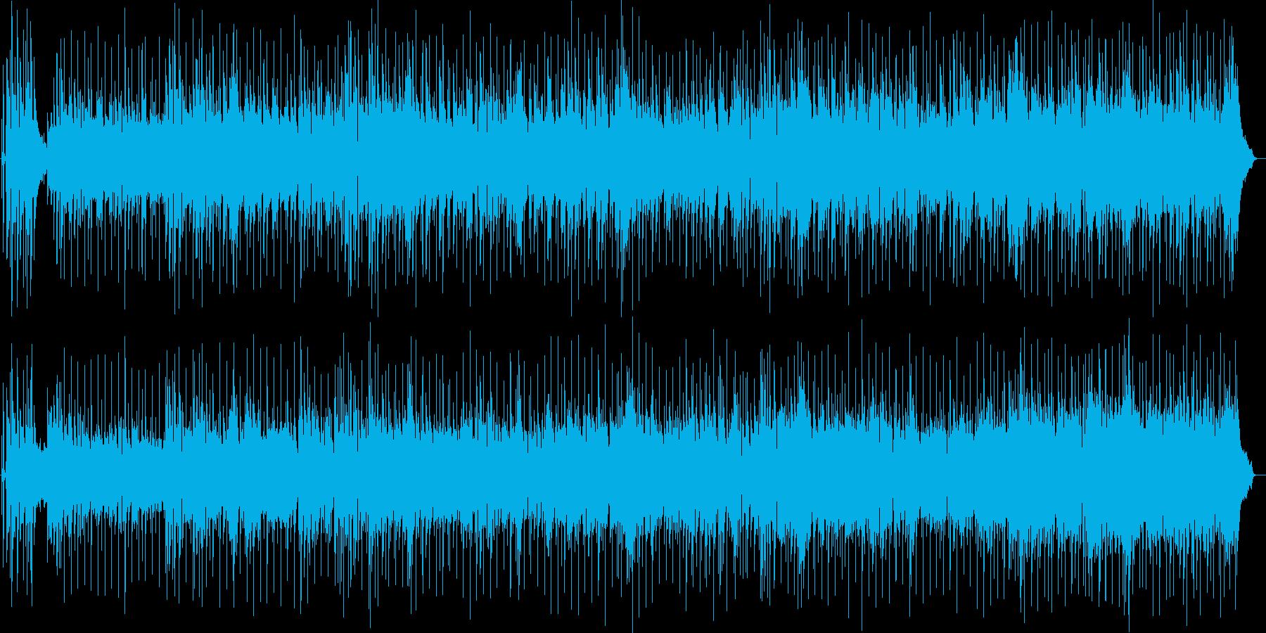 70年代SSWニューミュージック系ポップの再生済みの波形