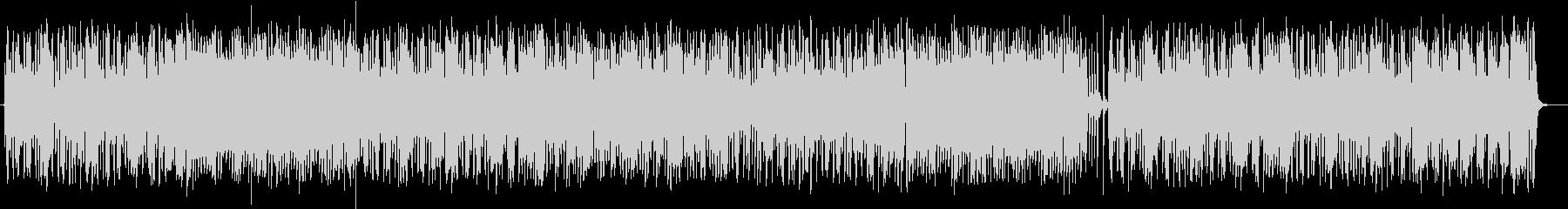 ポップで軽快なバイオリンクラシックの未再生の波形