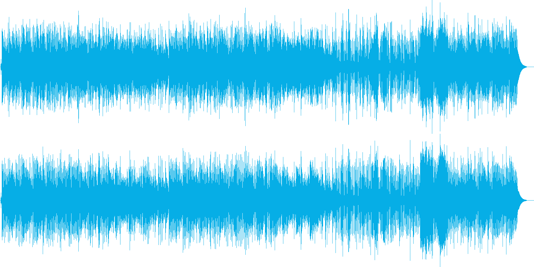 童謡うれしいひなまつりジャズピアノトリオの再生済みの波形
