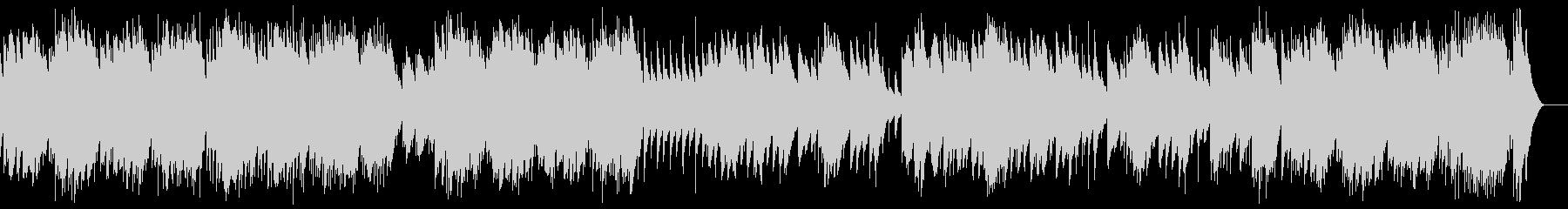 カルメン 終曲(闘牛士)(オルゴール)の未再生の波形
