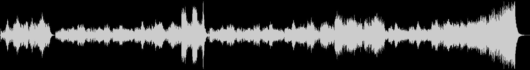 乾杯の歌 歌唱置き換え版の未再生の波形