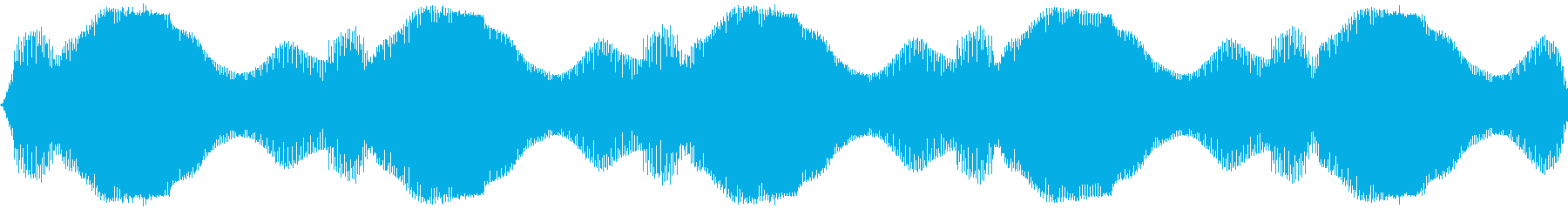 バイブ スマホ ブィン×5 早めの再生済みの波形