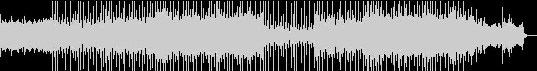 EDMクラブ系ダンスミュージック-28の未再生の波形