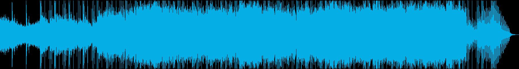 サイレントナイト きよしこの夜 AMBの再生済みの波形