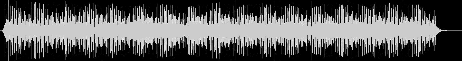 ヘッドライン/ニュース/BGM/四つ打系の未再生の波形