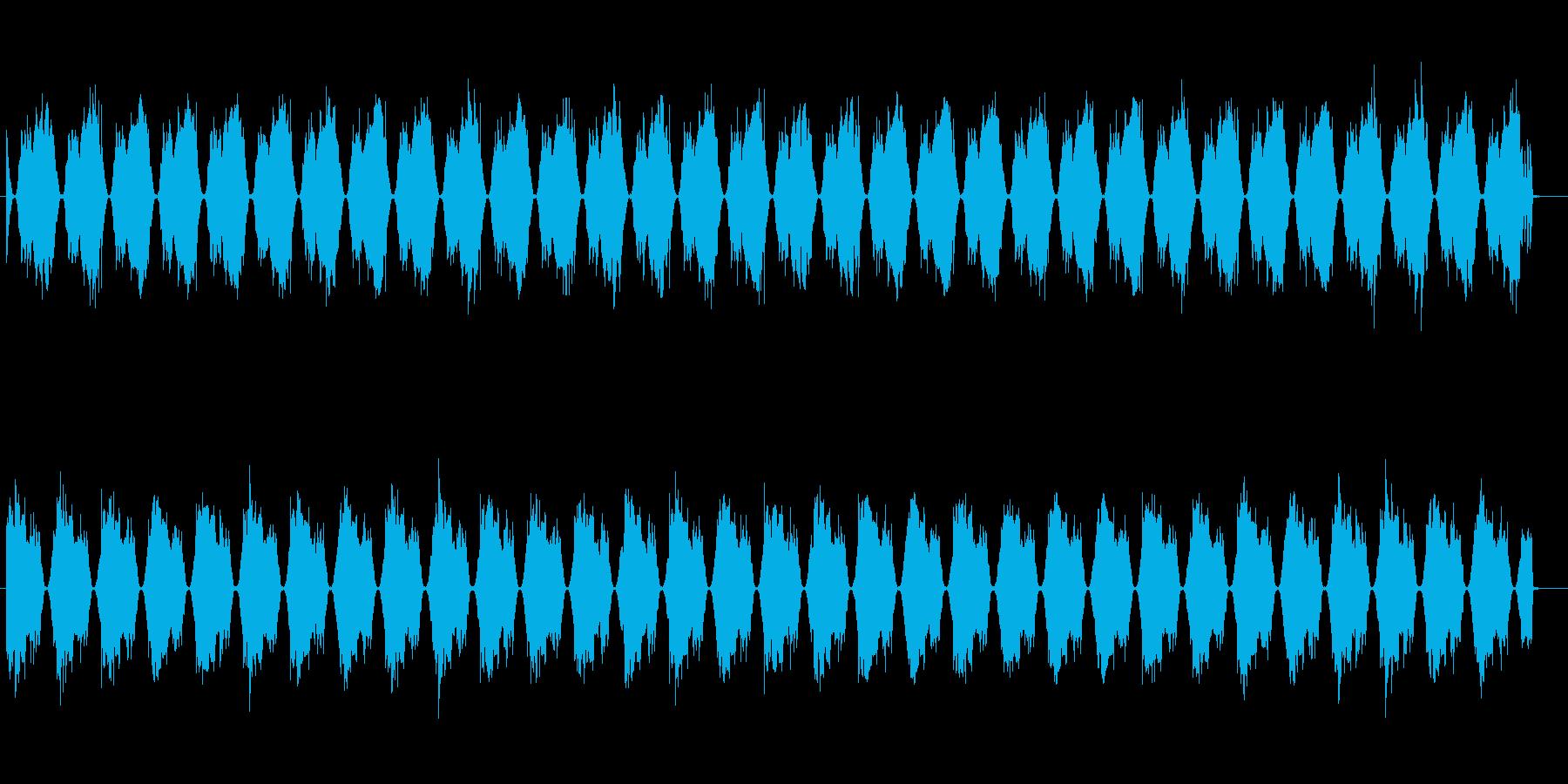 テクニカルで重厚感あるギターサウンドの再生済みの波形