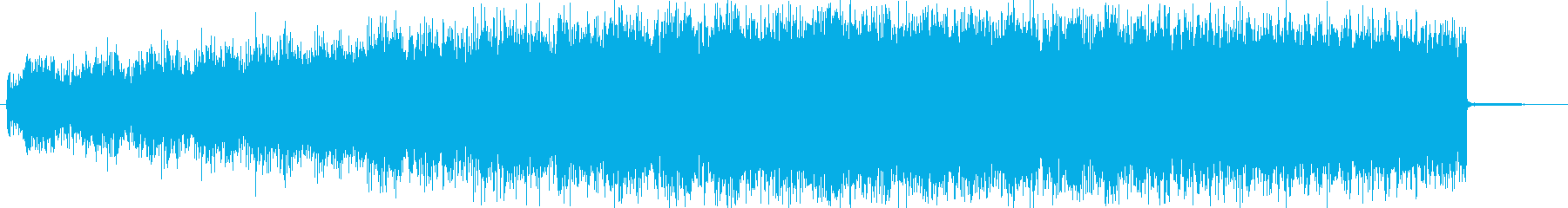 シュイーーン↑(チャージ音、溜め攻撃)の再生済みの波形