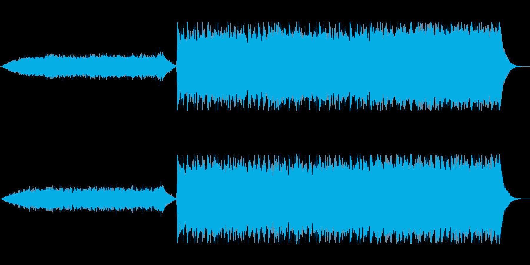 【社会派ドキュメンタリー03】の再生済みの波形