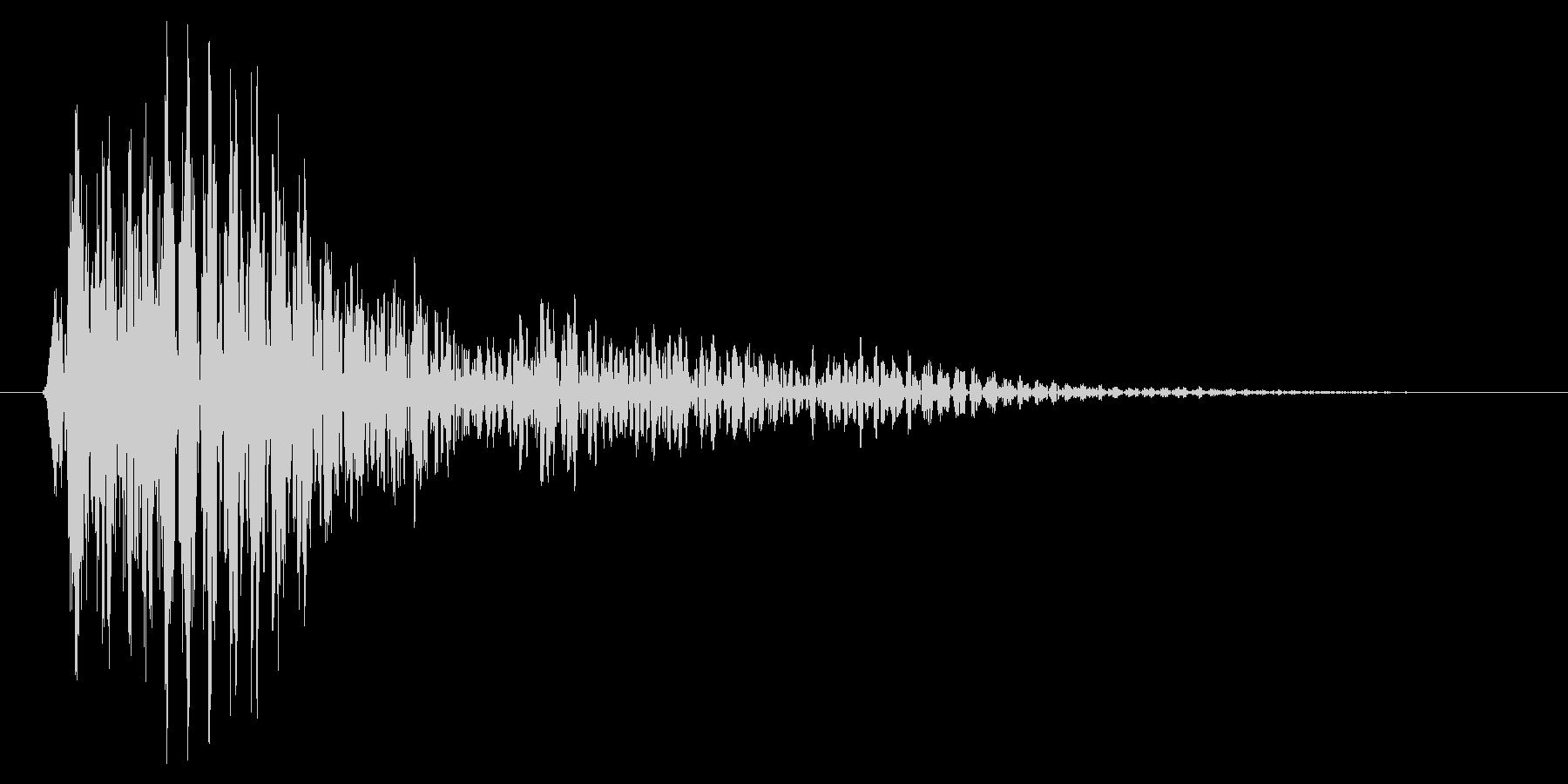ポップアップ_決定音系_01の未再生の波形