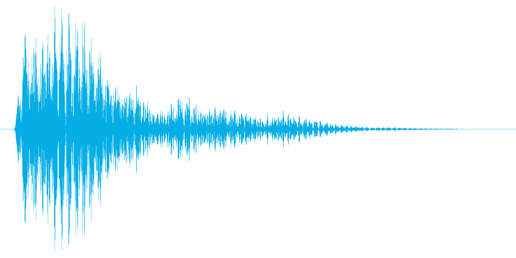 ポップアップ_決定音系_01の再生済みの波形