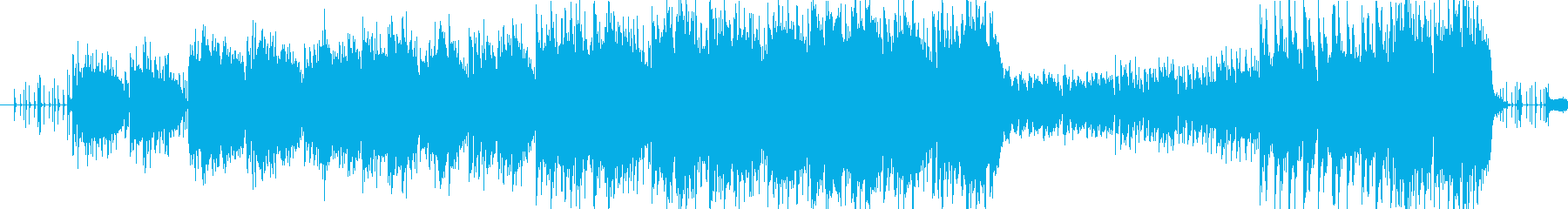 夢をのせ宇宙に向かって飛び立ったシャト…の再生済みの波形