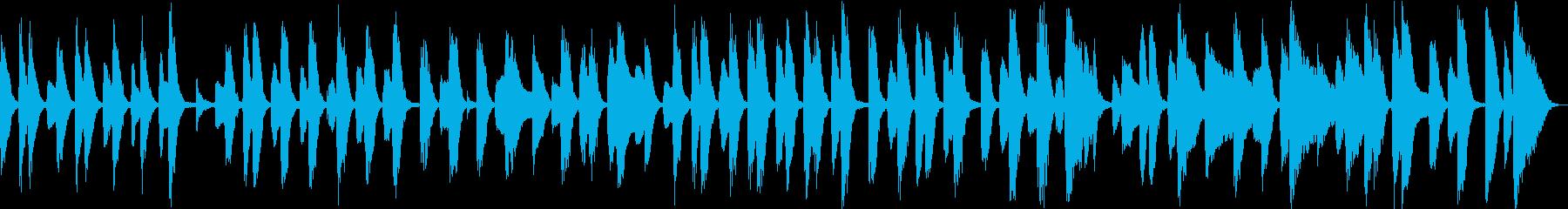 陽気なポップス、30秒。企業VP/CMにの再生済みの波形