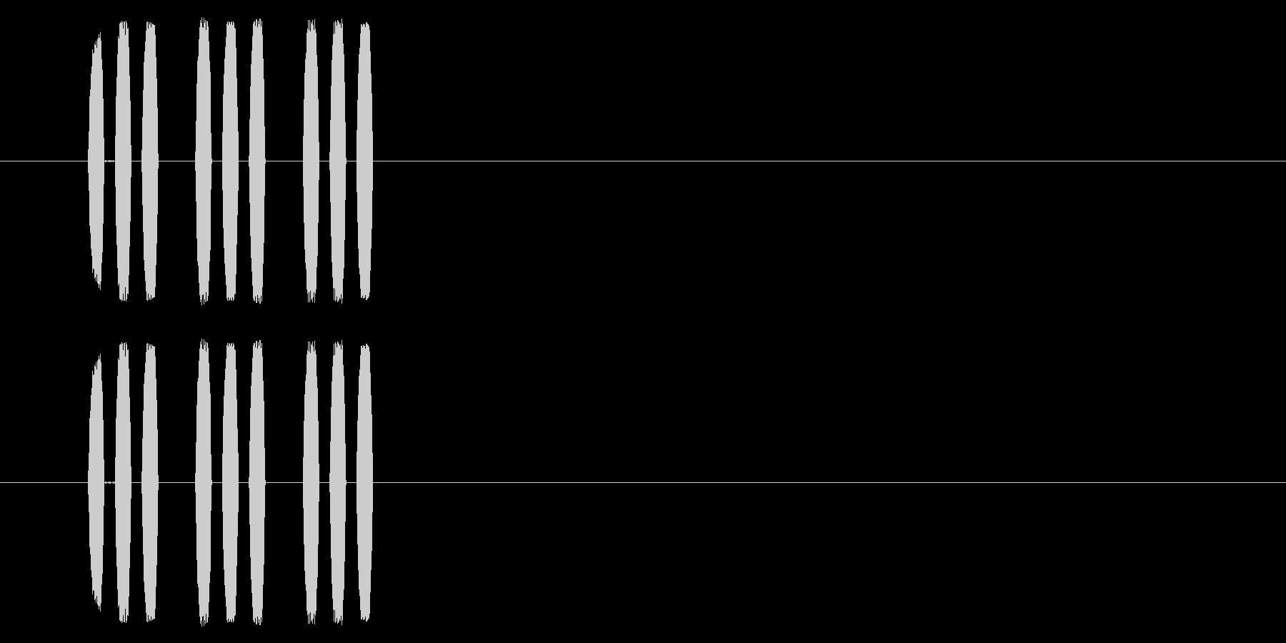 SNES-RPG04-16(魔法 状態)の未再生の波形