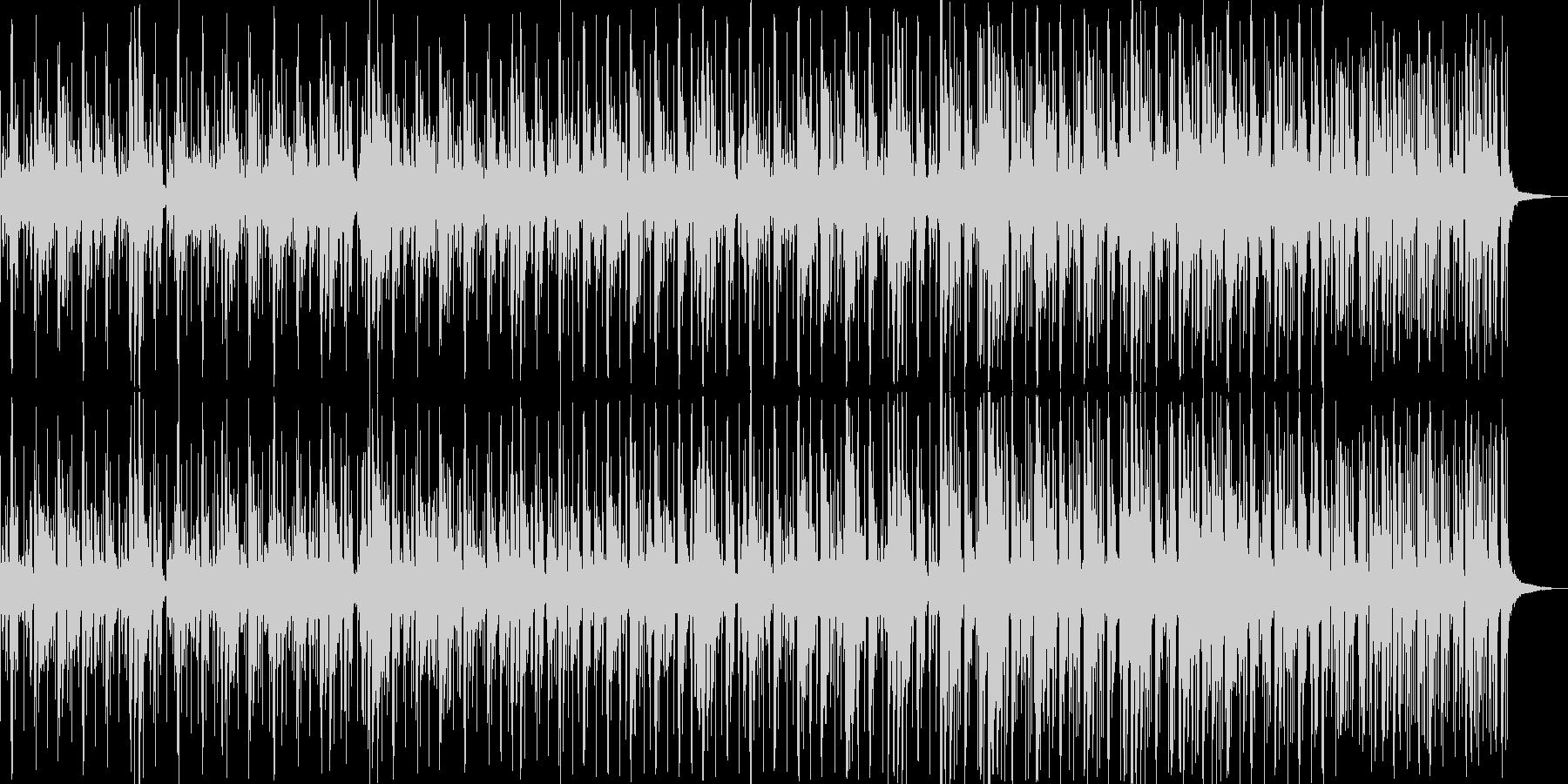 バー 大人な夜 クラブ ジャズ スムースの未再生の波形