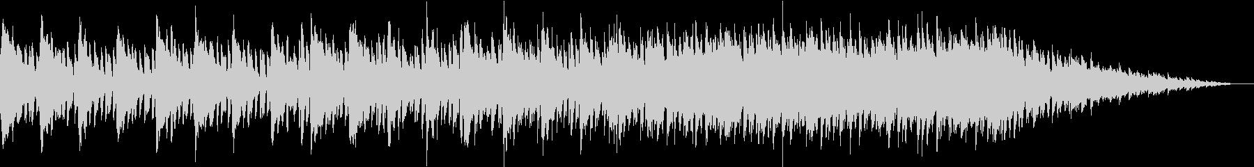 2<Aギター生演奏>はじまりの合図の未再生の波形