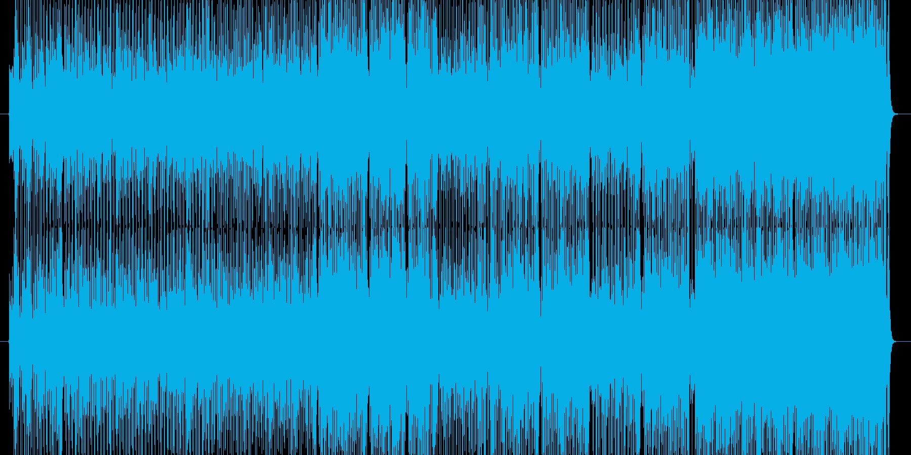 自分が中学の時に創ったJOC出場曲です…の再生済みの波形