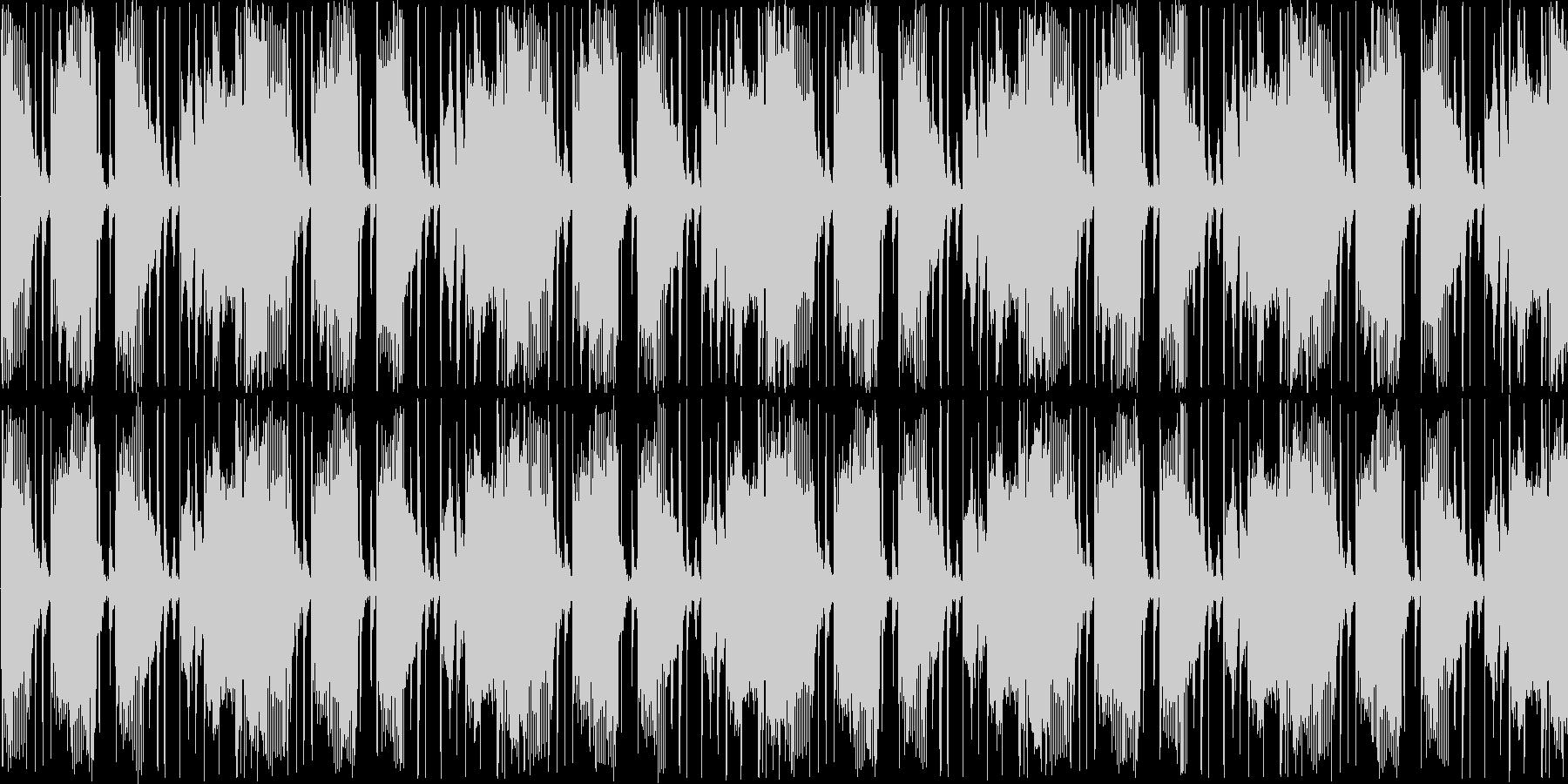 【スラップベース/ファンク/ポップ】の未再生の波形