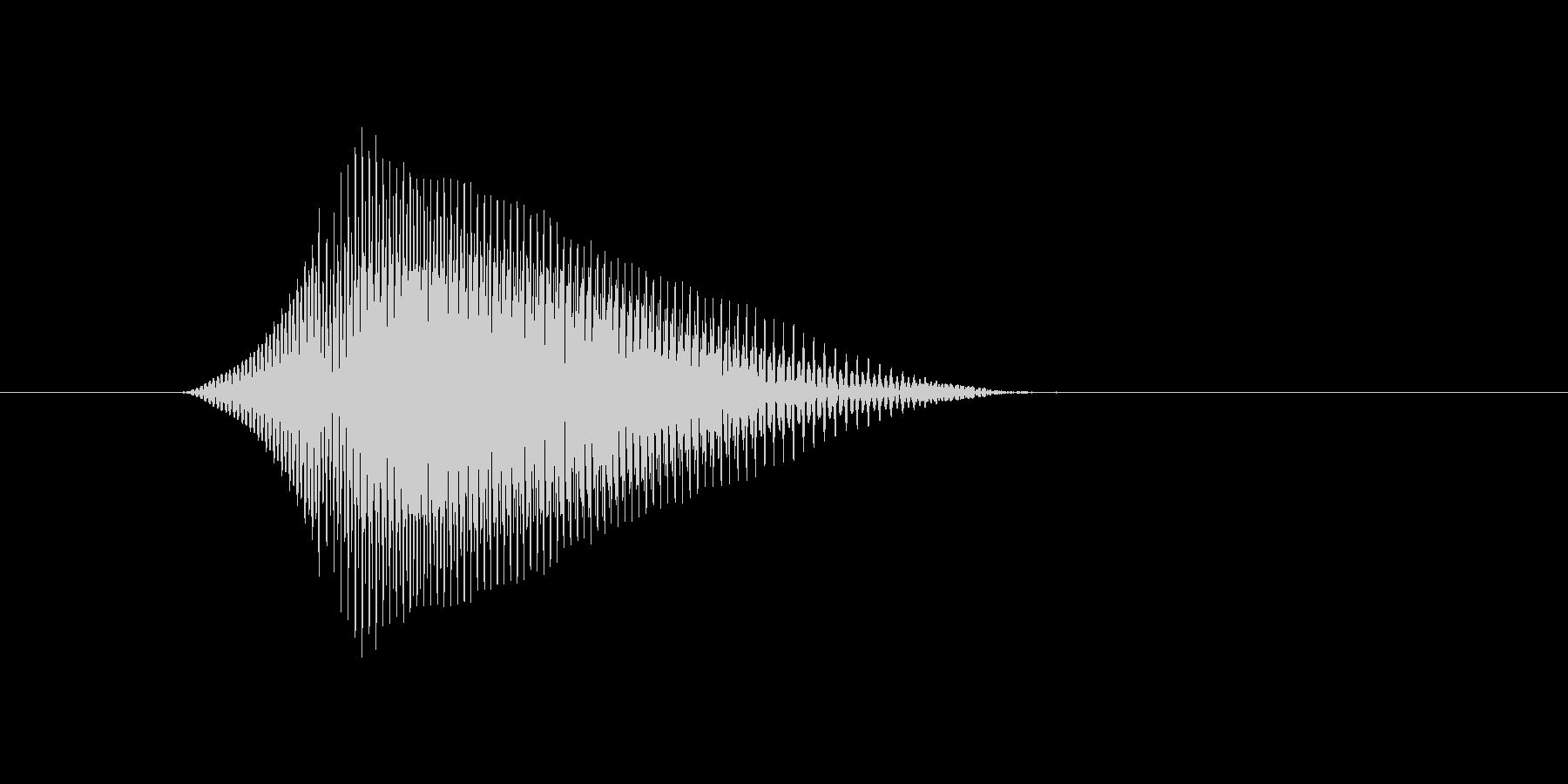 MAY(メイ・May・5月・5月・五月)の未再生の波形