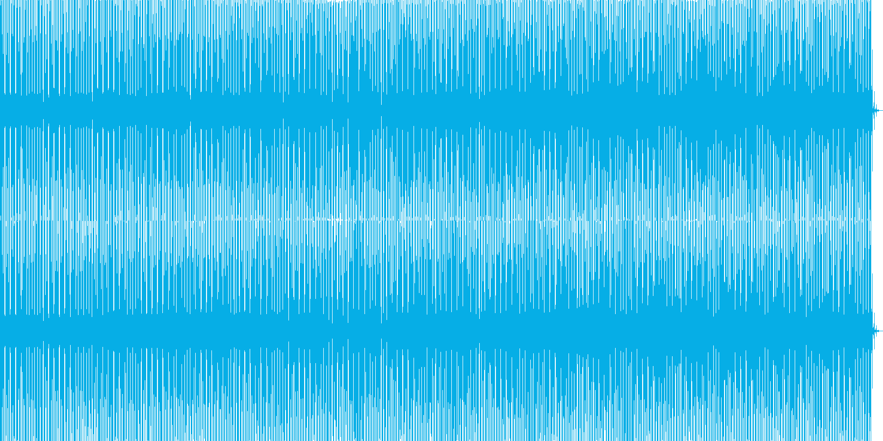 不思議な世界に眠るminimalTechの再生済みの波形