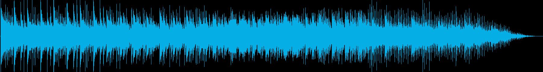 ピアノインスト:おめでたい、正月、和の再生済みの波形