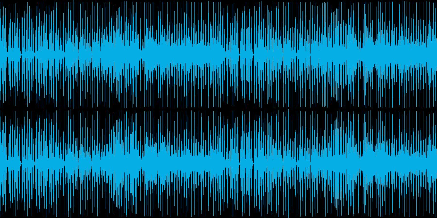 【ロック/プログレ/JAZZ/ピアノ】の再生済みの波形