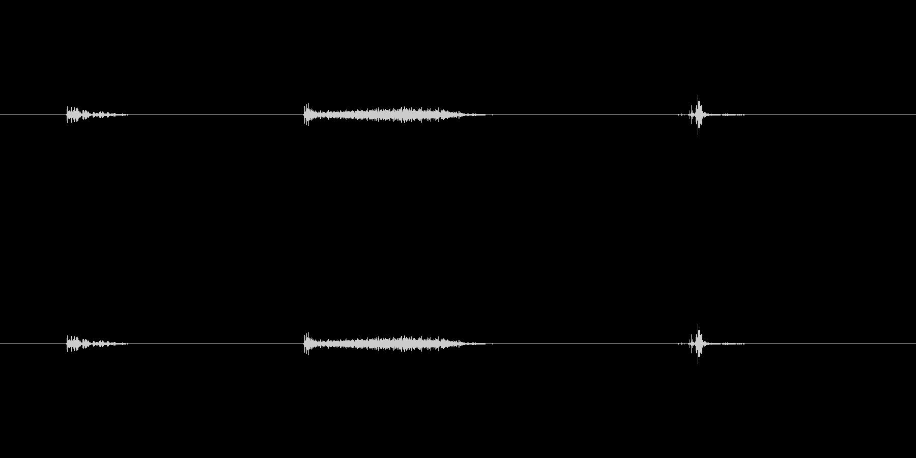 【液体のり01-3(スワイプ)】の未再生の波形