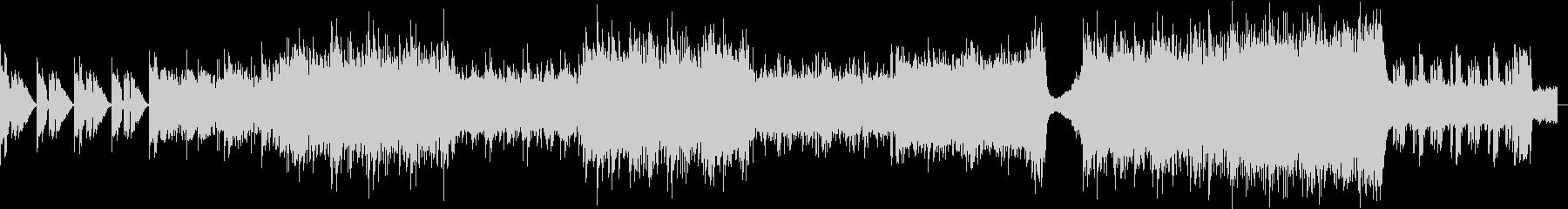 DIGI ROCK - BigBeatの未再生の波形