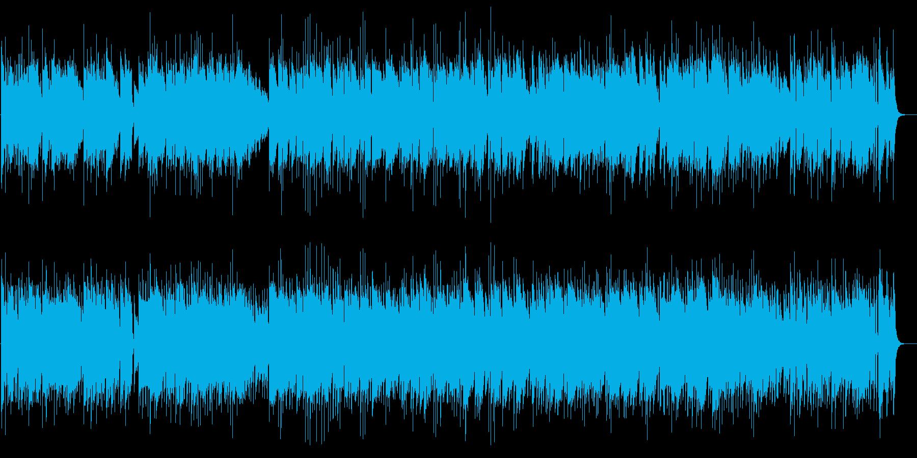 スカボロー・フェア (guitar)の再生済みの波形