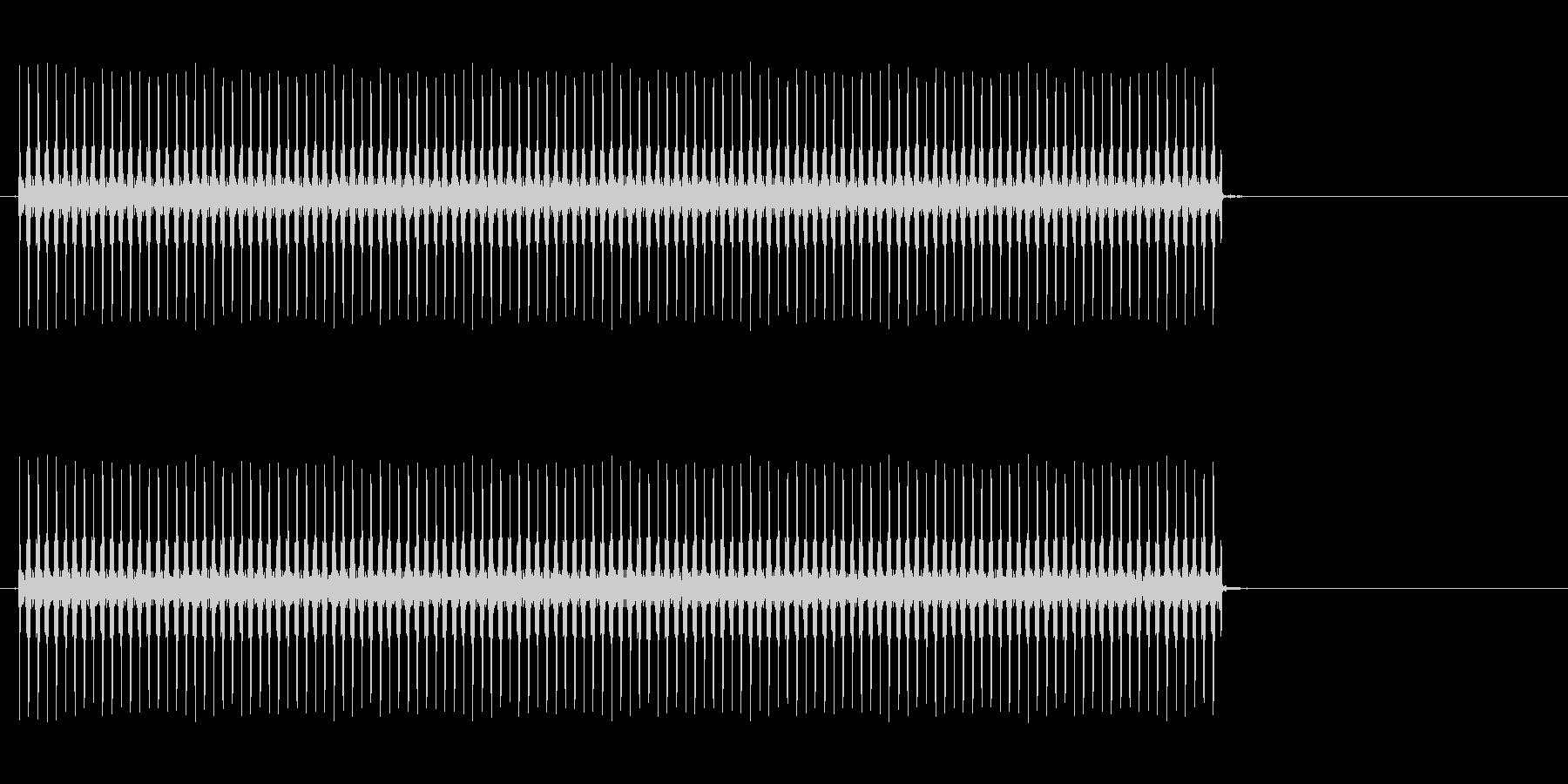 【不正解02-5】の未再生の波形